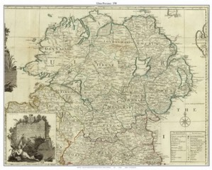 Ulster Roque 1790