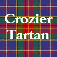 Crozier Tartan