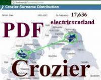 Clan Crozier PDF